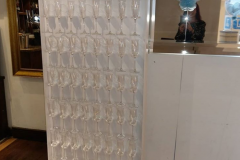 Prosecco Wall Hire North West