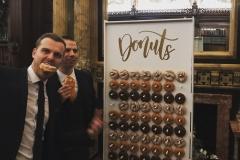 Donut Wall Manchester