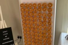 Doughnut Wall Hire Manchester